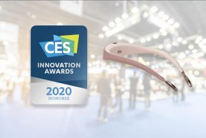 2020 CES Innovation Awards - ible Airvida