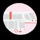 ible Airvida C1 x Hello Kitty穿戴式空氣清淨機